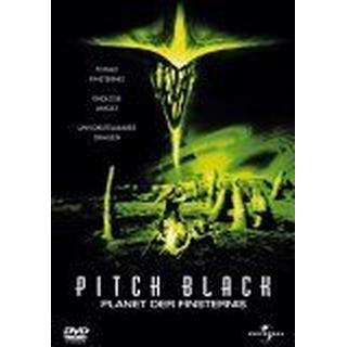 Pitch Black - Planet der Finsternis [DVD]